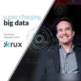 Ridge Ventures - Krux Founder